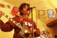 Watch Willow Smith Cover Joanna Newsom