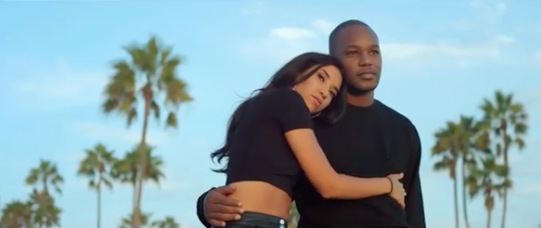 Cam'ron Samples Vanessa Carlton On