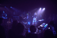 Watch Austra Debut <em>Future Politics</em> Songs In A CBC Session