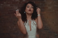"Giorgio Moroder – ""Good For Me"" (Feat. Karen Harding) Video"