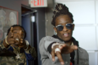 "Young Thug – ""Guwop"" Video"