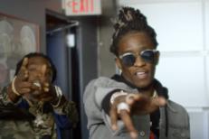 Young Thug -