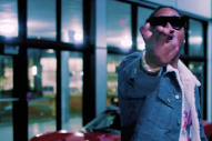 "Future – ""Poppin' Tags"" Video"