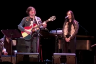 Watch Ryan Adams Perform With Chris Thile &#038; Kacey Musgraves On <em>A Prairie Home Companion</em>