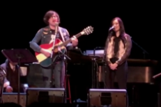 Hear Ryan Adams Perform With Chris Thile & Kacey Musgraves On <em>A Prarie Home Companion</em>