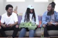 D.R.A.M. Stars In PETA's New Broccoli Ad
