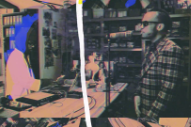 """NxWorries – """"Sidepiece"""" Video"""