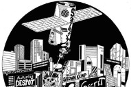 "Secret Circle (Antwon, Wiki, & Lil Ugly Mane) – ""Satellite"" (Feat. Despot)"