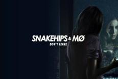 Snakehips & MØ -