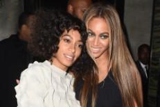 Solange & Beyoncé
