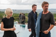 Terrence Malick's Austin Music Scene Drama Revealed
