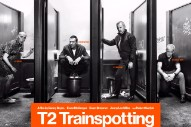 <em>Trainspotting 2</em> Soundtrack Revealed