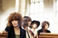 "Temples – ""Strange Or Be Forgotten"""