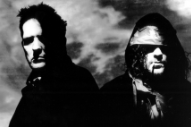 The KLF Announce Reunion Via Mysterious Poster