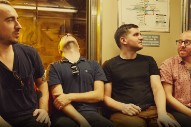 "The Menzingers – ""After The Party"""