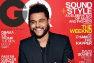 "The Weeknd On Trump: ""How Do You Even Grab…"""