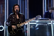 Watch The xx Play &#8220;Lips&#8221; &#038; &#8220;Say Something Loving&#8221; On <em>The Tonight Show</em>