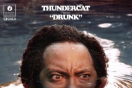 "Thundercat – ""Show You The Way"" (Feat. Michael McDonald & Kenny Loggins)"
