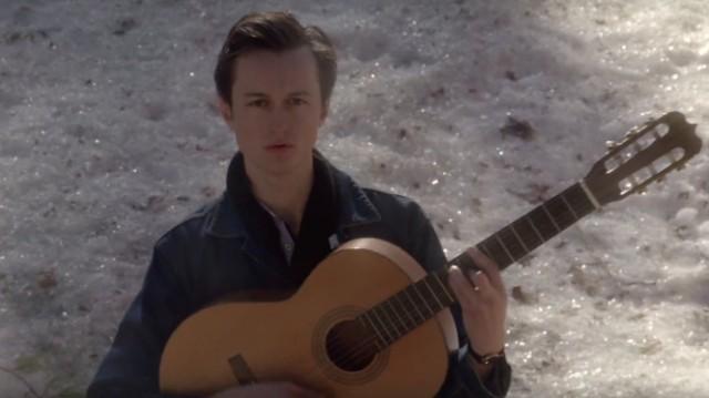 Tim Darcy - Still Waking Up video