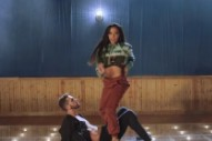 "Tinashe – ""Company"" Video"