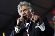 Tony Orlando Will Perform At Inauguration
