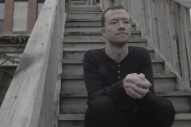 "Touche Amore – ""Benediction"" Video"