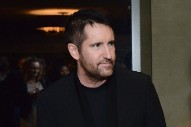 "Trent Reznor Blames Social Media For Today's ""Formulaic Vegan Restaurant Patron-Type Shit"" Music"
