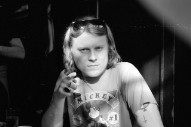 "Ty Segall – ""Break A Guitar"""