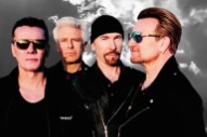 U2 Announce <em>The Joshua Tree</em> 30th Anniversary Tour