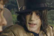 Joseph Fiennes' Michael Jackson TV Show Pulled After Paris Jackson Tweet