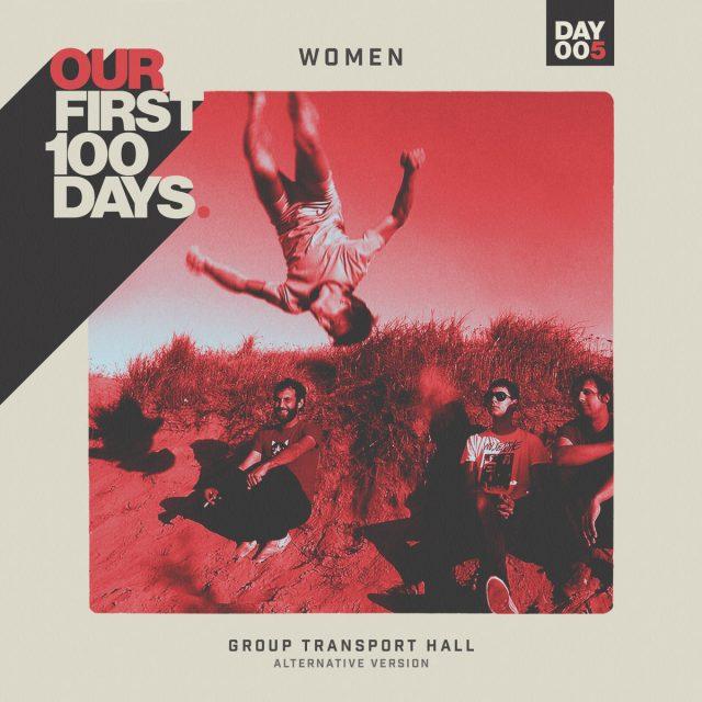 Women - Group Transport Hall