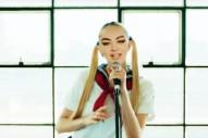 "Yasutaka Nakata – ""Crazy Crazy"" (Feat. Charli XCX & Kyary Pamyu Pamyu) Video"
