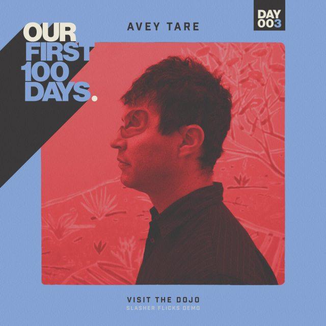 Avey Tare -