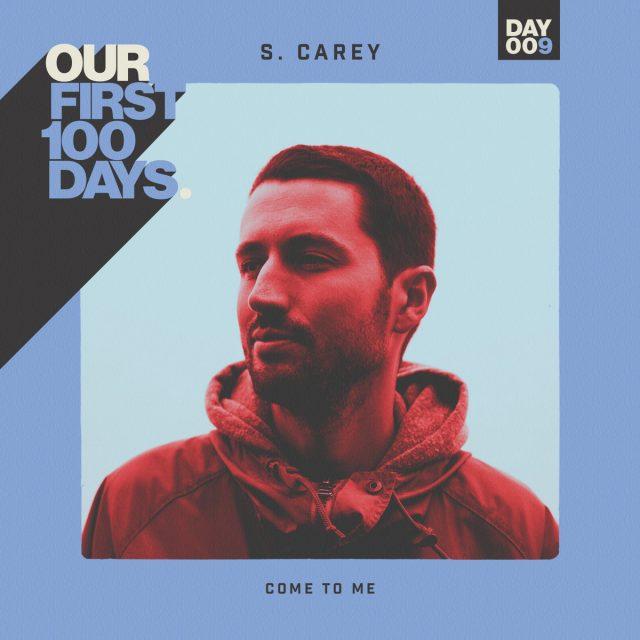 S. Carey -