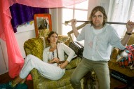 "Ariel Pink & Weyes Blood – ""Tears On Fire"""