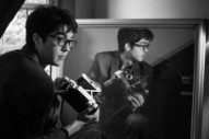 Car Seat Headrest's Will Toledo Talks Smash Mouth Plans