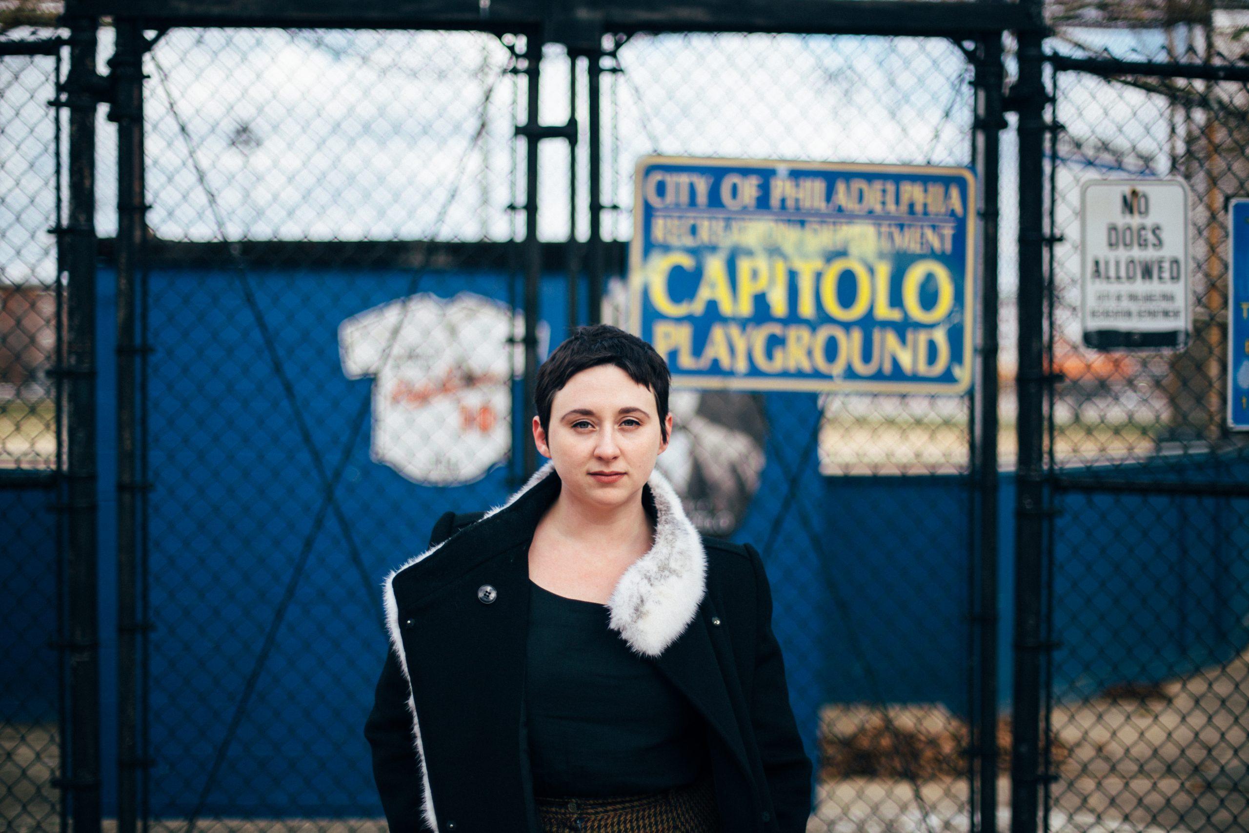 Allison Crutchfield Philadelphia