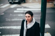 Shadows And Light: Allison Crutchfield Forges Ahead