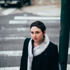 Cover Story: Allison Crutchfield Forges Ahead