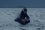 "Dirty Projectors – ""Little Bubble"" Video"