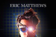 "Eric Matthews – ""Space Oddity"" (David Bowie Cover)"