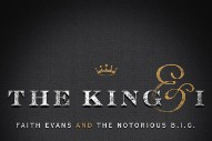 "Faith Evans & The Notorious B.I.G. – ""NYC"" (Feat. Jadakiss)"