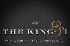 Faith Evans & The Notorious B.I.G. -