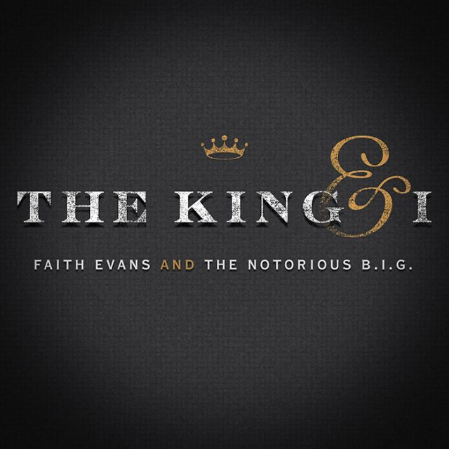 Faith Evans & The Notorious B.I.G. -