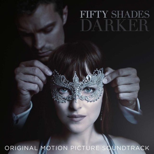 Fifty Shades Darker Soundtrack Also Has New Songs From Sia, Tove Lo