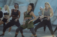 "Hear FKA Twigs' New Song ""Trust In Me"" In Nike Ad"