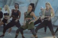 "Hear FKA Twigs' New Song ""Trust In Me"" In Nike Ad"