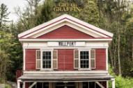 """Greg Graffin – """"Making Time"""""""