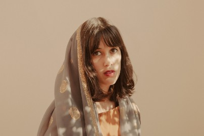 Q&A: Half Waif On The Search For Meaning In Her New EP form/a