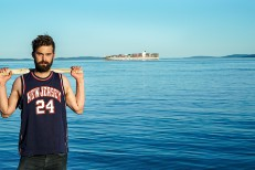 Q&A: Vampire Weekend's Chris Tomson Talks New Solo Project Dams Of The West